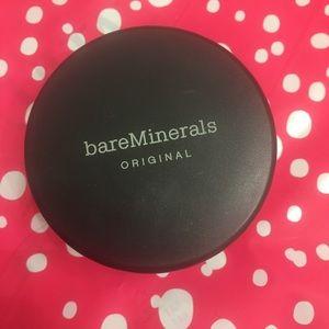 Other - NEW! bareMinerals original foundation